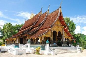 Merveilles du Laos