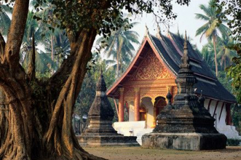 Ville patrimoine Luangprabang