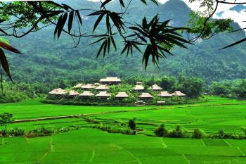 Randonnée au pays de Thaïs