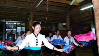 Splendeurs du nord Vietnam