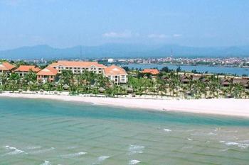 Séjour à la plage Nhatle quangbinh