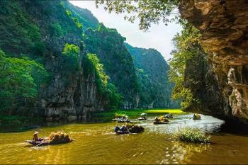 Saveurs du Vietnam