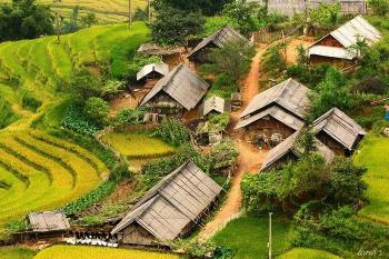 Douceur Vietnam Cambodge
