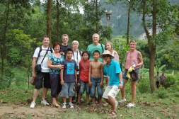 Circuit Nord Vietnam _ Groupe Michelle