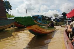 Circuit Sud Vietnam et Mékong